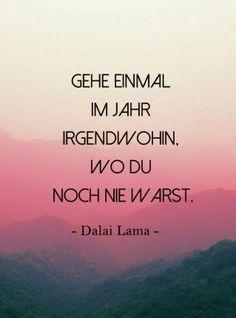 Dalai Lama: Die schönsten Zitate (Best Quotes Thoughts)