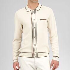 Viscose Sweater - 96% Viscose, 4% Polyester - Top or Sweater - Bottega Veneta® -