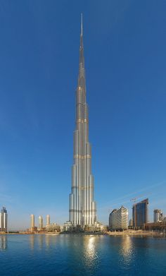 New Advance in Building System Allows Taller Buildings