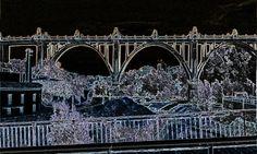 Puente de San Jorge.