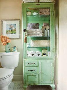 Nice things: Beautiful bathroom ideas - Όμορφες ιδέες για το μπάνιο  #decoration #bathroom #bathroomdecoration