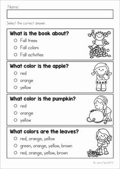 Activity Village A Fall Apple Orchard Coloring Sheet