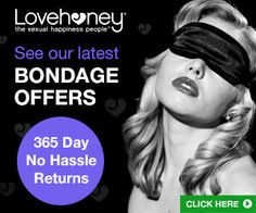 Bondage offers. Found at  A listing of online adult stores, bingo, casino in the UK All the favorites and hard to find. Worldwide shipping and international currencies.   www.UKAdultStores.com       #UK #ukadultstores #adult #stores #sex  #sexy #erotic #anal #vibrators #bondage #sexy #penis #pumps #vaginal #anus #latex #lingerie #underwear #lace #leather #corsets #prostate #gay #straight #men #women #fashion #dildos #dolls #sexdolls
