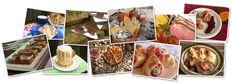 Szilveszteri malacsült | Sütök – Főzök, a Tepsziből Tacos, Mexican, Ethnic Recipes, Food, Eten, Meals