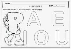 Tags: Exercícios de dia dos pais / Atividades para dia dos pais / Atividades dia dos pais alfabetização / Atividades para dia do pai ensino infantil.