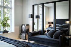 New elegant Scandinavian interiors by Slettvoll | PUFIK. Beautiful Interiors. Online Magazine