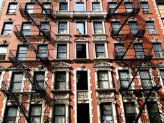 #nyc #architecture #reiseblog #jointhesunnyside
