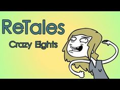 Domics - ReTales: Crazy Eights