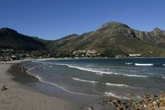 The beach is always a pretty sight Pretty Pictures, Pretty Pics, Sightseeing Bus, Cape Town, Most Beautiful, City, Beach, Water, Outdoor