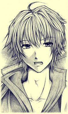 Les 74 Meilleures Images Du Tableau Manga Homme Sur Pinterest