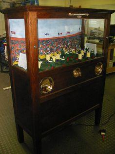 Rare and Mint Restored Chester Pollard  Play Football #ChesterPollard