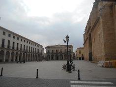 Yepes es llamado Toledillo, por sus similitudes con la capital de la provincia. Entre estas esta el tener como Toledo la Colegiata, el Ayuntamiento y el Palacio Arzobispal en la misma plaza