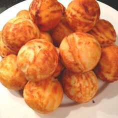Æbleskiver, GAH!!! Im going to die! I can not wait to get my hands on these on christmas eve