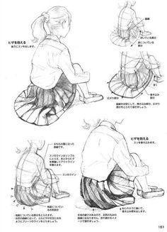 skirt ..