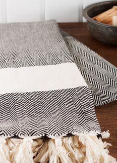 Bath Towel Turkish Towel Peshtemal Hammam Towel by LongestThread