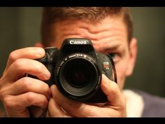 ▶ NEW - Canon EOS Rebel T3i (600D) Hands-On Review - Best DSLR Under $1,000? - YouTube
