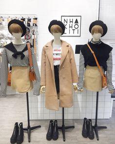 """ถูกใจ 1,788 คน, ความคิดเห็น 39 รายการ - NHÀ KHO LITI (@nhakholiti) บน Instagram: """"A coat or a blazer is the IT item in this season that you should to own one ☃️ ▫️Direct…"""""""