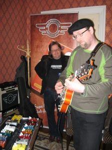 @ Turenki Tonefest 2011