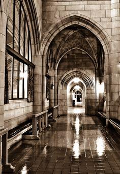 St. John's Cathedral, Spokane, WA