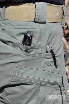 Urban Tactical Pant From Helikon Tex