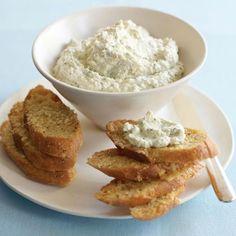 easy #dip for #party or everyday menu {Creamy Artichoke Dip}