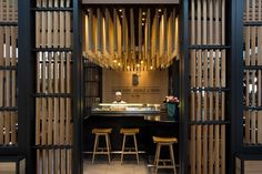 Balducci (South Africa), Middle East & Africa Restaurant | Restaurant & Bar Design Awards