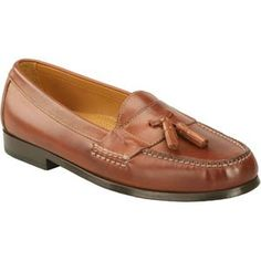 Cole Haan Mens Pinch Tassel Dress Shoes $99.85 (save $48.15)