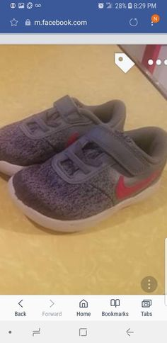 differently df67e 5e9e8 Child s nikes size 10  fashion  clothing  shoes  accessories   kidsclothingshoesaccs  boysshoes (ebay link)