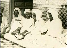 The Late Sufi Shaykh Ahmad Alawi Sufi Saints, Deen, Islamic Art, Roads, Spaceship, Perennials, Masters, Muslim, Religion