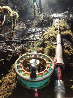 Fly Fishing Tips, Pike Fishing, Fishing Knots, Going Fishing, Trout Fishing, Fishing Reels, Kayak Fishing, Fly Reels, Fishing Stuff