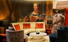 No. 48 Hotel Vier Jahreszeiten Kempinski, Munich, Germany - World's Top 50 Hotels | Travel + Leisure