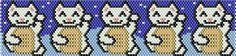 Maneki Neko, le chat qui porte chance - Escarboucles et petites choses
