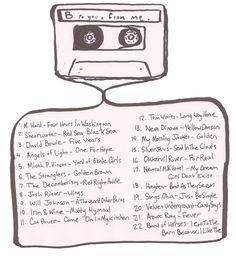 The Fine Art Of Mixtape Seduction