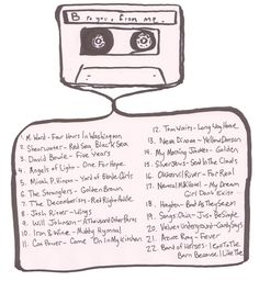 The Fine Art Of Mixtape Seduction-good read
