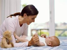 How to Take Care of Baby Hands, Fingers, Toes and Feet