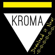 Download it NOW for FREE, and enter a world of Art and Creativity.  Visit www.kromamagazine.com and click on AppStore or Play Store download links.  #kromamagazine #pikatablet #artmagazine #ios #android #mobilemagazine Magazine Art, Art World, Ios, Creativity, Android, Play, Store, Instagram Posts, Free