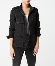 Stina jacket Offblack (9073) 39.95 EUR