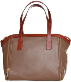 Made in Italia Bag 100% Leather,  inside pocket with zip and mobile holder,  two handles,  zip closure