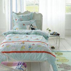 kids room//bed//linen..
