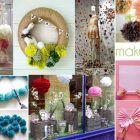 Fashion Bubbles - Moda e o Novo na Cultura Páscoa - 40 ideias fofas em faça você mesmo com moldes e passo a passo