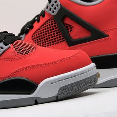 pretty nice 320c3 5f55a Jordan 4 Retro. Jordan Retro 4, Air Jordan Iv, Adidas Shoes Outlet,