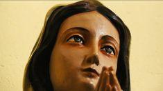 Mitől könnyezhetett a pásztói Mária-szobor? Techno, Marvel