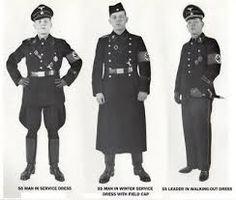 nazi uniform hugo boss - Buscar con Google