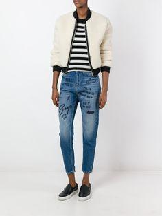 Zoe Karssen 'JANIS' jeans