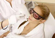 Como o peeling a laser pode ser a solução para o problema da sua pele.