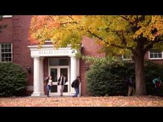 Bucknell in Autumn - YouTube