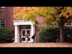 Bucknell in Autumn - YouTube