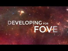 FOVE: The World's First Eye Tracking Virtual Reality Headset | Futuristic NEWS