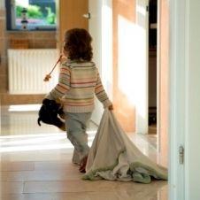 Luz para as luzes: Criança sonâmbula, o que fazer?