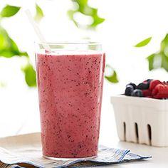On the Go? Easy Smoothies Even You Have Time For